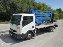 vrachtwagen hoogwerker onbekend