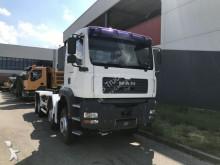 ciężarówka MAN 32-460