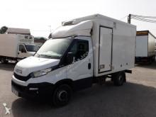 Camión frigorífico Iveco Daily 35S13 RUEDA SENCILLA