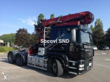 camion MAN TGS 33.540