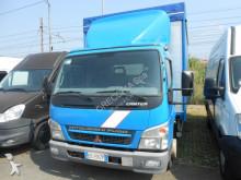 camión Mitsubishi FE 85