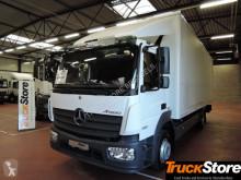 camion Mercedes Atego 1223 L
