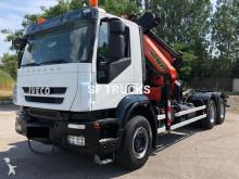 camion Iveco Trakker AD 260 T 41