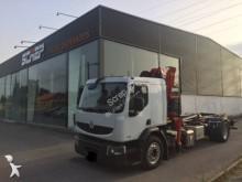 camião multi-basculante Renault