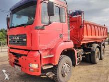 ciężarówka MAN TGA 26.480
