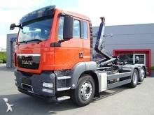 camion MAN TGS 26.440