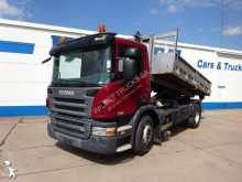 camion Scania P 270 DB