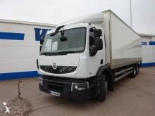 camión furgón caja polyfond Renault