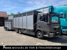 грузовик MAN TG-L 8.250 FG Finkl Einstock