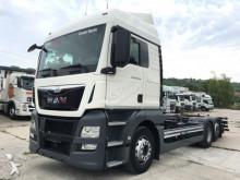 MAN TGX 26.440 XLX 6x2 EUR 6 Intarder Navi truck