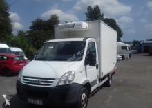 ciężarówka Iveco DAILY 35C12
