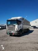 camion Scania R 114R380