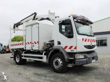 camion Renault Midlum 220.13