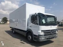 camión Mercedes Atego 1224