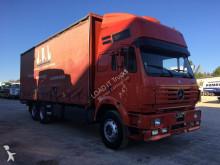 Mercedes SK truck