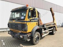 Mercedes SK 1824 AK 4x4 1824 AK 4x4 Sitzhzg. truck