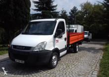 ciężarówka Iveco DAILY 35S11 KIPER WYWROT WYWROTKA