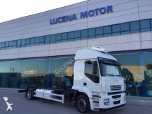 camion Iveco Stralis AT 190 S 31 FP-CM