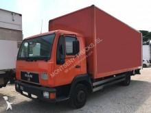 MAN LE 160 C truck