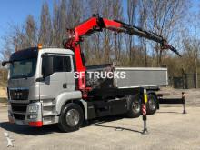 camion MAN TGS 26.540
