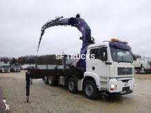 camion MAN TGA 35.430