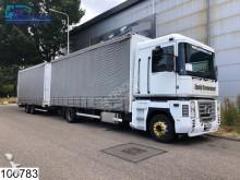 camión Renault Magnum 480