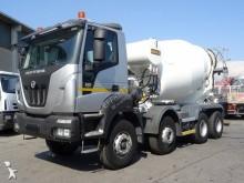 Astra concrete mixer truck
