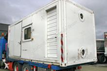 gebrauchter Kastenwagen