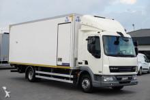 ciężarówka chłodnia DAF