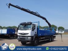 Renault Kerax 380 truck