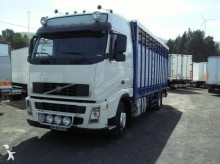Volvo FH 460 Globetrotter truck