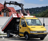 camion Iveco Daily 50C14