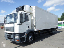 camion MAN TGM 18.240 4x2 LL CARRIER SUPRA 950 GERMAN TRUCK