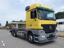 Mercedes Actros 2544 - 2644 6x2 L - KLIMA - AHK Schlafkab LKW