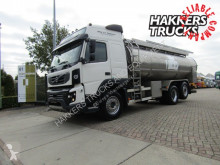 camion Volvo FMX 500