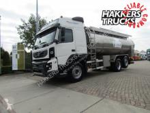 Volvo FMX 500 truck