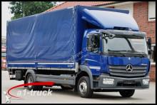 Mercedes Atego 1223 BL, Euro6, L7200mm, LBW, LKW