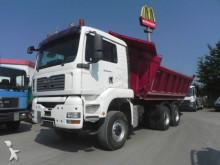MAN TG-A 26.410 6x6 DFAK 3-Achs Allradkipper truck