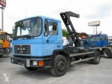 MAN F90 18.232 F Abrollkipper Atlas truck