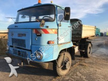 camion IFA L60 1218 4x4 DSK