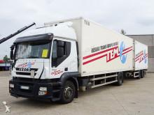 Iveco Stralis 360 truck