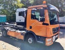 camion MAN TGL 8.220 BB 4x2 8220 BB 4x2 Palfinger Cityabrollkipper