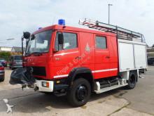 Mercedes 917 AF LF 16-TS 4x4 Feuerwehr