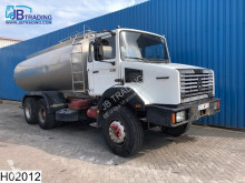 camión Renault Gamme C 290 11000 Liter, Water spreader , RVS Tank, Eau, Wasser, Steel suspension, Hub reduction