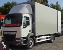 Camión lona corredera (tautliner) DAF LF