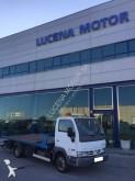 camion porte voitures Nissan