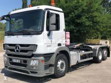 грузовик мультилифт Mercedes