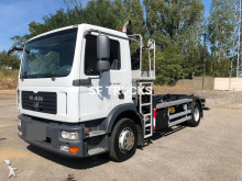 грузовик мультилифт MAN