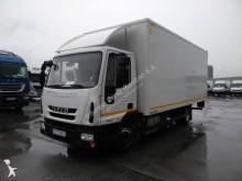 Camión furgón Iveco Eurocargo ML 80 E 18 - VSR