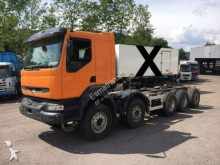 camion Renault KERAX 420 - ohne Aufbau